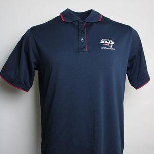 Antigua Medium Short Sleeve Polo Shirt
